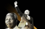 Nelson Mandela… An International Icon
