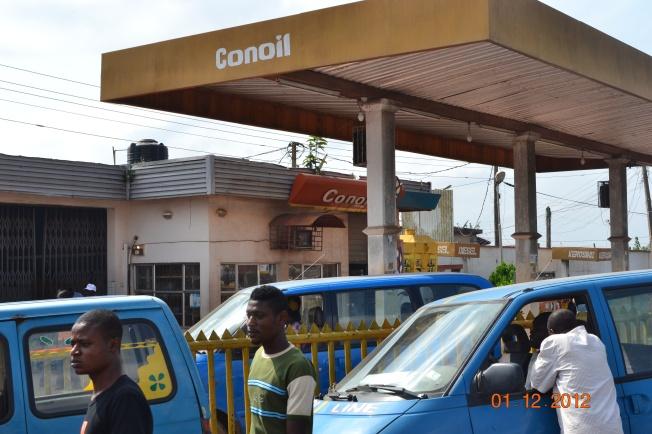 Ilesa, Osun State